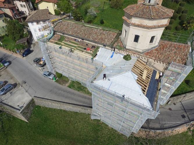Chiesa SS Giorgio e Andrea