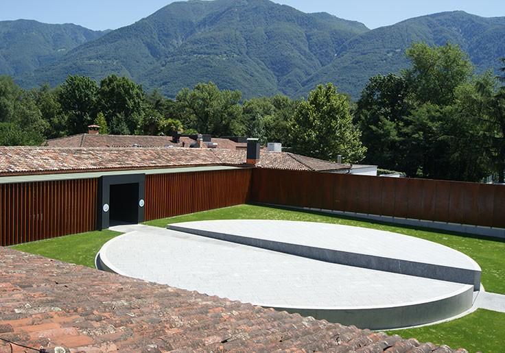 Golf Ascona