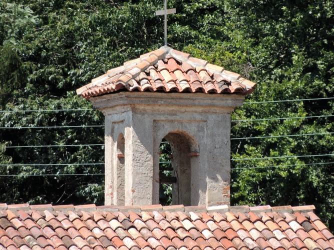 Oratorio San Bernardo