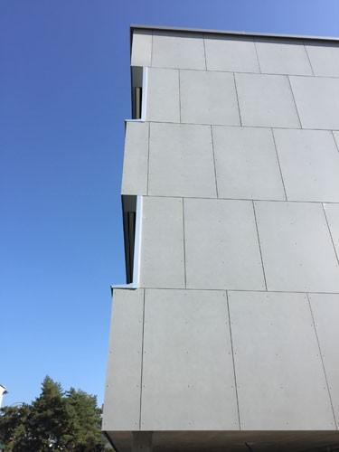 Scuola media La Morettina a Locarno